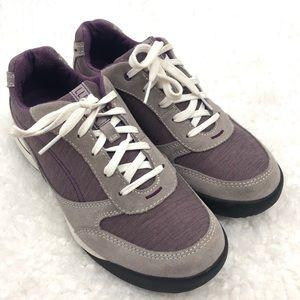 LL Bean Riverton Sport Casual Oxford Sneakers